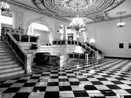 Woolworth Mansion Floor Plan by Shadow Lawn Mansion West Long Branch New Jersey The Gilded Butler