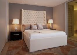 amazing tall upholstered headboard best images about fluffy