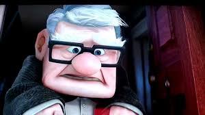 disney pixar up the movie