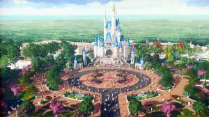 Disney World Map Magic Kingdom by Magic Kingdom To Move Morning Opening Show To Castle Forecourt
