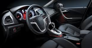 opel insignia 2010 the opel astra will have a better interior than the insignia