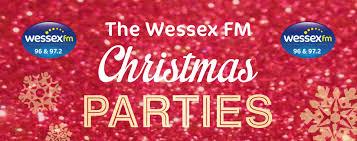 wessex fm wessex fm christmas parties 2017