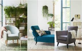 house beautiful living room gorgeous armchairs that boast comfort and style dfs armchairs