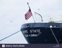 Us Flagged Merchant Ships Merchant Navy Training Ship Stock Photos U0026 Merchant Navy Training