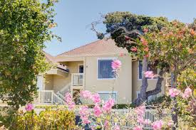 Monterey Beach House Rental by Long Term Rentals Carmel Realty Company
