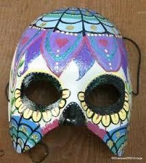 mardi gras skull mask 14 best skull mask images on