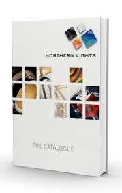 catalogues northern lights