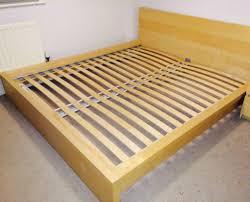 platform bed frame ikea modern home