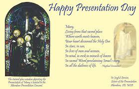 thanksgiving novena presentation day and novena u2013 presentation sisters