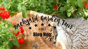 backyard garden tour and blog hop u2013 jordan u0027s easy entertaining