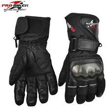 online get cheap leather biker gloves aliexpress com alibaba group