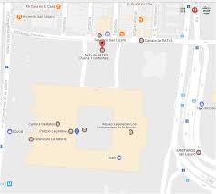 Google Maps Tijuana Cámara De Diputados Es Renombrada U0027cámara De Ratas U0027 En Google Maps