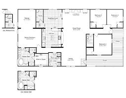 3 bedroom ranch house floor plans ranch house floor plans wrap around porch erinsawesomeblog