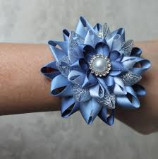 wrist corsages for homecoming wrist corsage and boutonniere bridal party flower bout