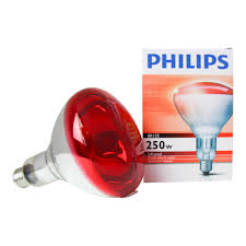 250w infrared heat l philips ir l 250w 100 images philips infrared heat l light e27