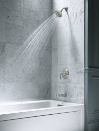 kohler k 1123 ra 0 archer 5 foot bath with comfort depth design