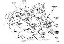 1998 dodge ram 1500 wiring harness wiring diagrams