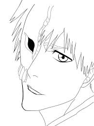 Coloriages Deau De Javel Bleach Coloring Page Pages De Coloriages A