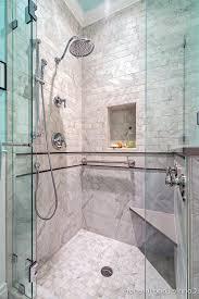 designer grab bars for bathrooms nashville decorative grab bars bathroom traditional with 3x6 subway