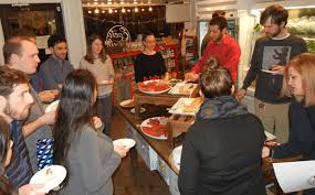 food clubs 3 food clubs in d c for charcuterie wine and sandwich