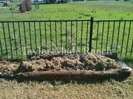Inside Vegetable Garden by Building A Garden Composting Area