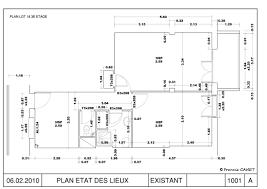 plan d une cuisine de restaurant cuisine architecte interieur amã nagement restauration dã