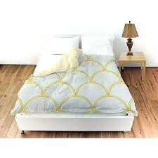 yellow and grey duvet cover set canada grey yellow duvet grey and