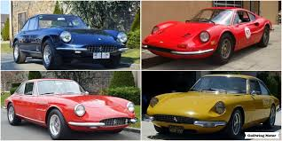 ferrari classic convertible sell american collector cars buy european collector cars