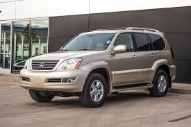 2006 lexus gx470 interior 2006 lexus gx 470 for sale in colorado springs co 13008a