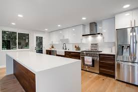 Urban Kitchen Pasadena - gorgeous updated pasadena home del rey urban
