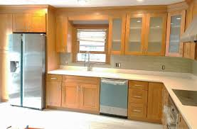 maple cabinets with white countertops kitchen bath and exteriors gallery stone cabinets