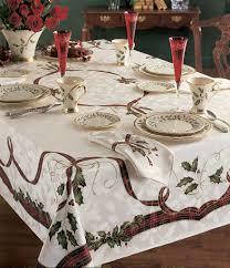 lenox nouveau table linens dillards