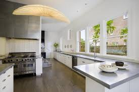 kitchen design san francisco