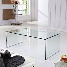 Glass Coffee Tables by Costway Tempered Glass Coffee Table Accent Cocktail Side Table