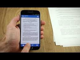 scanner app for android tiny scanner pro pdf doc scan android apps on play