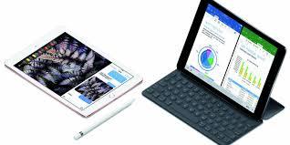 small ipad pro powerful pricey but no laptop alternative