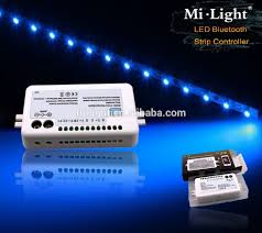 led strip light controller smart digital led strip light controller music stage lighting