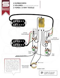 16 humbucker wiring diagrams installation tv jones japanese