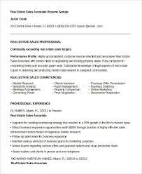 Sample Of Sales Associate Resume Sales Associate Resume 7 Free Sample Example Format Free