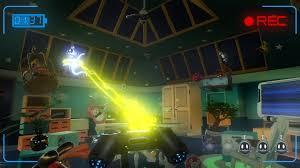 fitness on the playstation vr u0026 review of playroom vr and