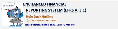 Google Forms Help Desk Efrs Help Desk Deped Accounting Division