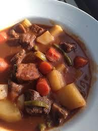 Alton Brown Beef Stew by Recipe Book E C