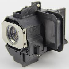 epson home cinema 8350 l replacement elplp49 v13h010l49 lamp in houseing for epson powerlite home