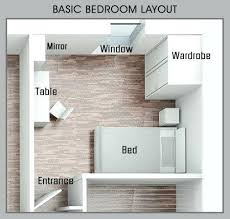 feng shui master bedroom fung shui bedroom best bedroom layout ideas on bedroom furniture