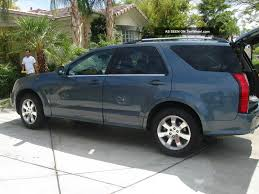 srx cadillac 2006 2006 cadillac srx photo 5 big photo 25211