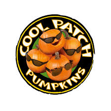 halloween patches coolpatchpumpkins