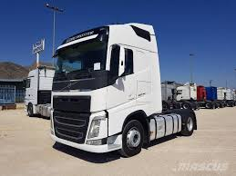 truck volvo 2014 used volvo fh13 460 tractor units year 2014 price 63 736 for
