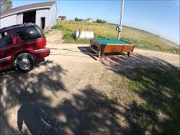 How To Refelt A Pool Table How To Move A Pool Table Youtube