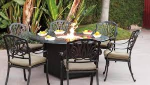 Wrought Iron Patio Chair Cushions White Iron Outdoor Furniture Wrought Iron And Wood Table And