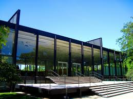 glass wall design frank lloyd wright architectural style with glossy large glass hd